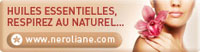 Neroliane acheter huiles essentielles