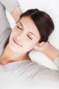Traiter l'insomnie avec des huiles essentielles