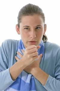 mal de gorge remède