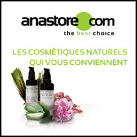 Anastore acheter huiles essentielles