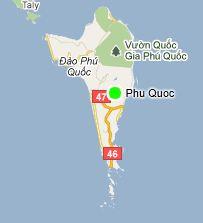 Ile de Phu Quoc