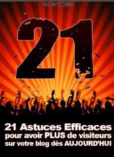 21AstucesTrafic
