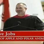 Voici l'énorme leçon de vie que Steve Jobs nous a léguée