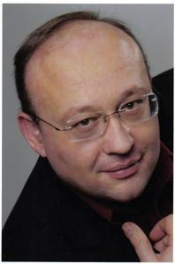 M. Didier Pénissard