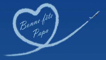 Bonne fête à tous les Papas !